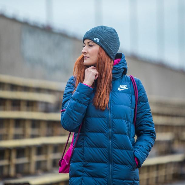 Outfit-ul perfect pentru iarnă
