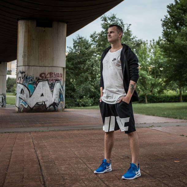 Nike pentru zilele călduroase de vară