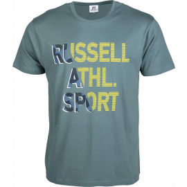 Russell Athletic RA SPORT S/S CREWNECK TEE SHIRT