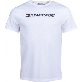 Tommy Hilfiger CHEST LOGO TOP