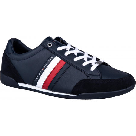 Tommy Hilfiger CORPORATE MATERIAL MIX CUPSOLE