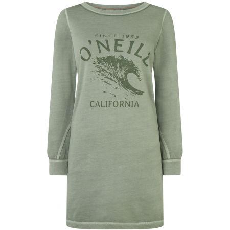 O'Neill LW SWEAT DRESS