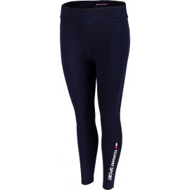 Tommy Hilfiger CO/EL 7/8 LEGGING
