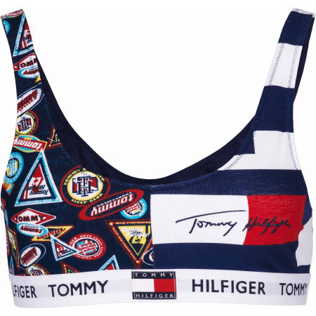 Tommy Hilfiger BRALETTE PRINT