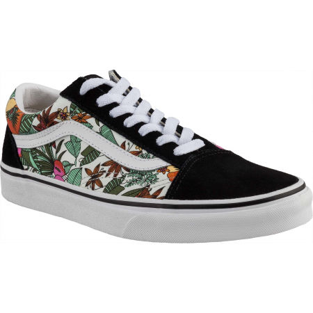 Vans UA OLD SKOOL (MULTI TROPIC)