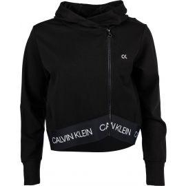 Calvin Klein FULL ZIP HOODIE