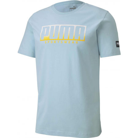 Puma ATHLETIC TEE BIG LOGO