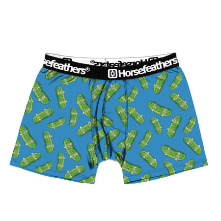 Horsefeathers SINDEY BOXER SHORTS (PICKLES)