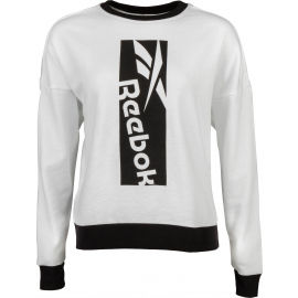 Reebok WORKOUT BIG LOGO COVERUP