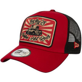 New Era 9FORTY AF TRUCKER HOT ROD