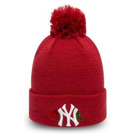 New Era MLB TWINE BOBBLE KNIT KIDS NEW YORK YANKEES
