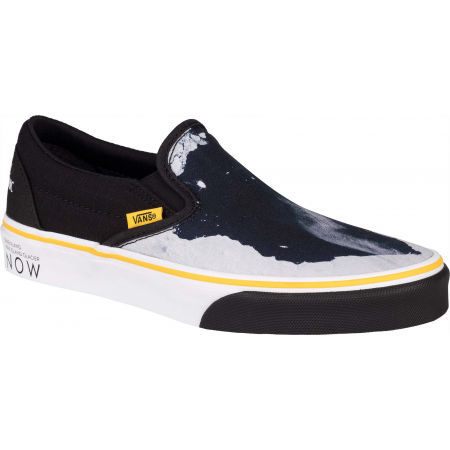 Vans UA CLASSIC SLIP-ON NATIONALGGRPHC THNNWGLCR