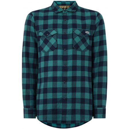 O'Neill LM CHECK FLANNEL SHIRT