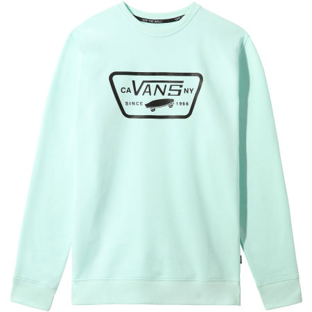 Vans MN FULL PATCH CREW II BAY