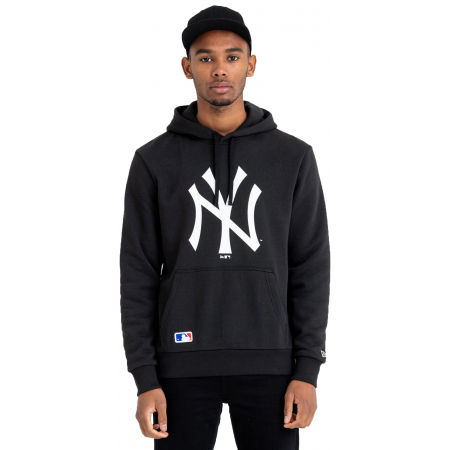 New Era MLB TEAM LOGO HOODY NEW YORK YANKEES