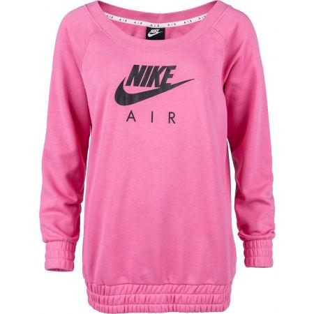 Nike NSW AIR CREW OS FLC W