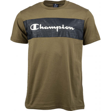 Champion SHORT SLEEVE TOP
