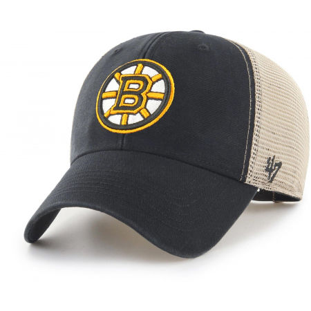 47 NHL BOSTON BRUINS FLAGSHIP WASH '47 MVP BLK