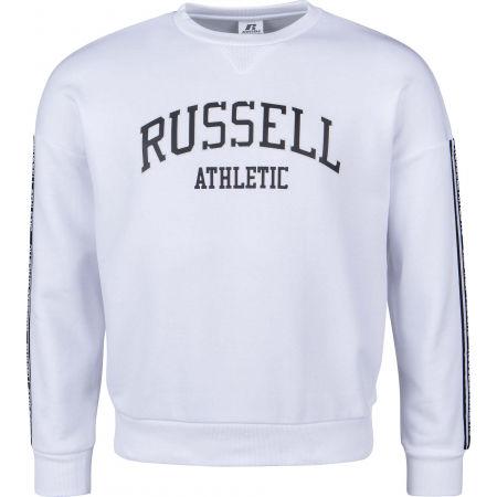 Russell Athletic PRINTED CREWNECK SWEATSHIRT
