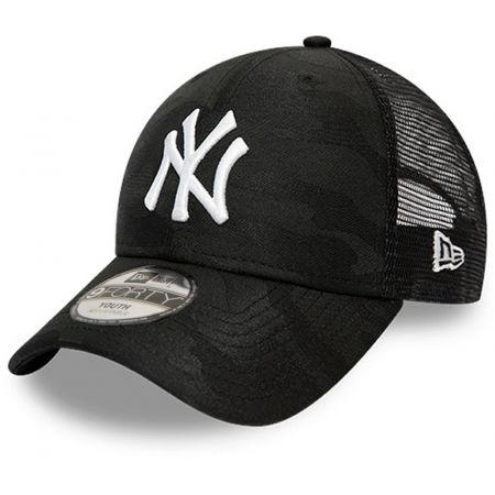 New Era 9FORTY KID SEASONAL MLB NEW YORK YANKEES