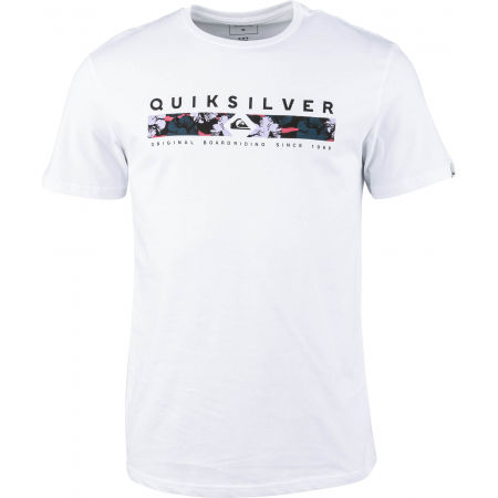 Quiksilver JUNGLE JIM SS