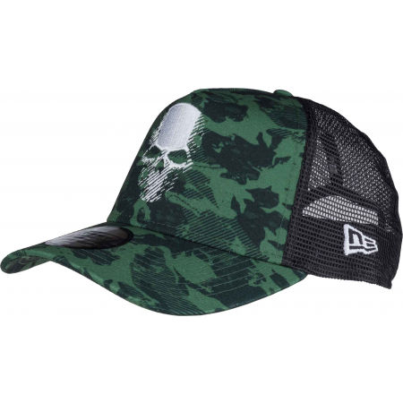New Era 9FORTY AF TRUCKER GHOST RECON