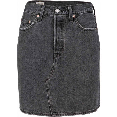 Levi's HR DECON ICONIC BF SKIRT CORE
