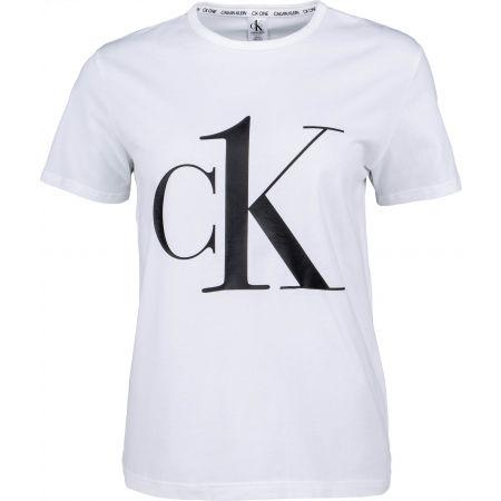 Calvin Klein S/S CREW NECK