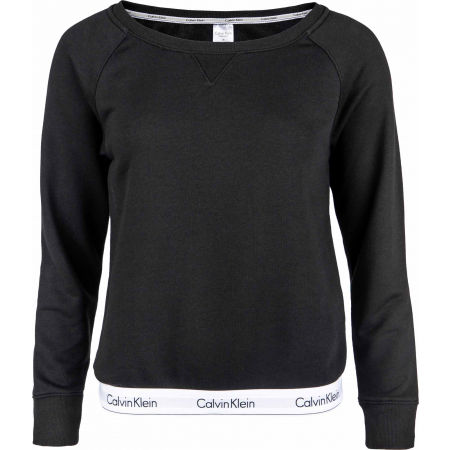 Calvin Klein TOP SWEATSHIRT LONG SLEEVE