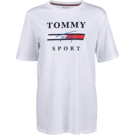 Tommy Hilfiger GRAPHICS  BOYFRIEND TOP
