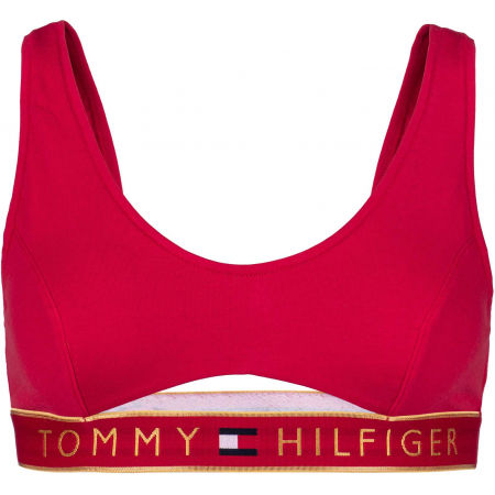 Tommy Hilfiger CUT OUT BRALETTE