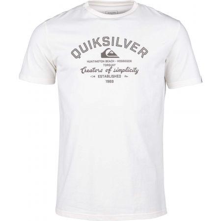 Quiksilver CREATORS OF SIMPLICITY SS II