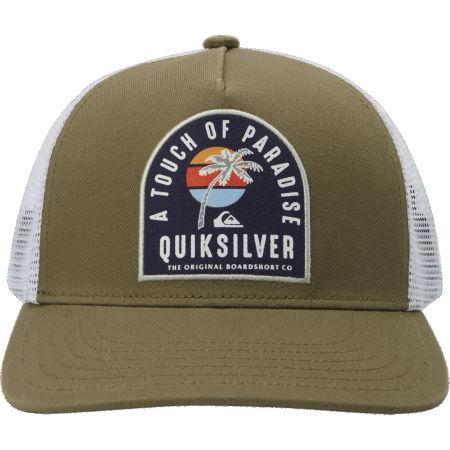 Quiksilver PROVERBS SPRT
