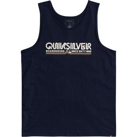 Quiksilver LIKE GOLD TANK