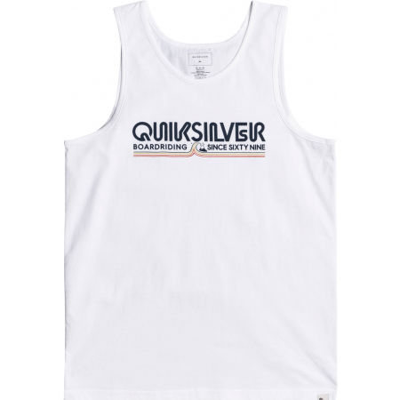 Quiksilver LIKE GOLD TANK