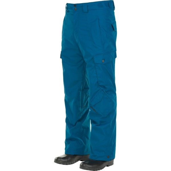 Pantaloni snowboard de bărbați