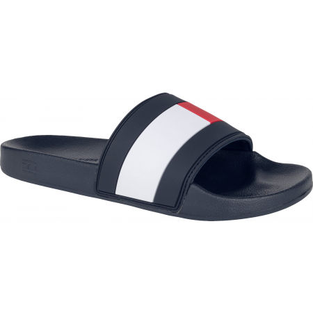 Tommy Hilfiger ESSENTIAL FLAG POOL SLIDE
