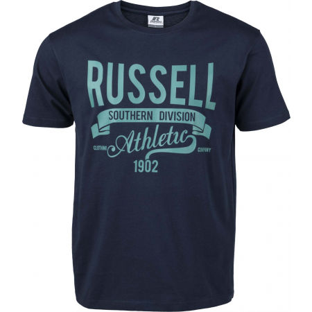 Russell Athletic SOUTHERN DIVISION TEE