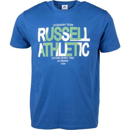 Russell Athletic LEGENDARY TEAM TEE