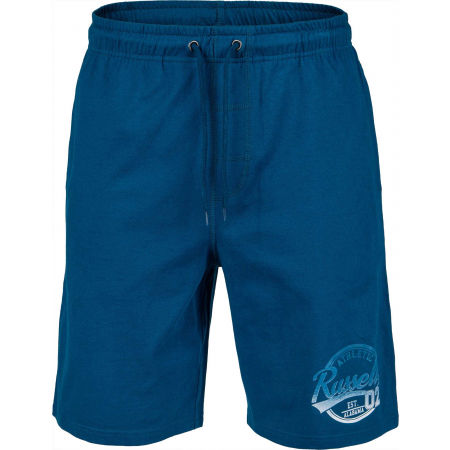 Russell Athletic COLLEGIATE LOGO SHORTS