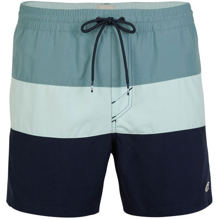 O'Neill PM FRAME BLOCK SHORTS