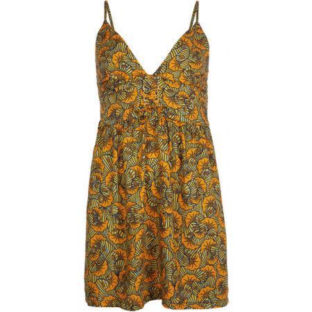 O'Neill LW MEDI AOP DRESS