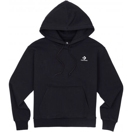 Converse EMBROIDERED FLEECE HOODIE