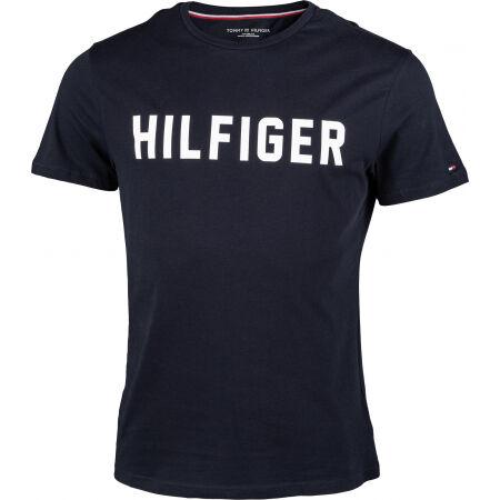 Tommy Hilfiger CN SS TEE HILFIGER