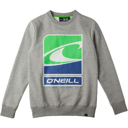 O'Neill FLAG WAVE CREW SWEATSHIRT