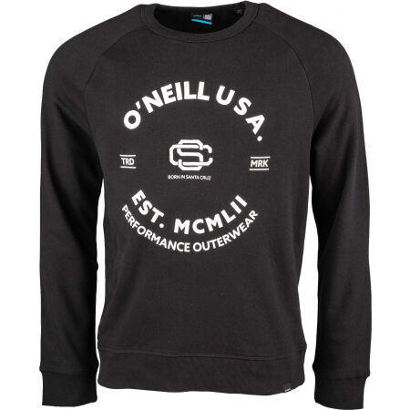 O'Neill AMERICANA CREW SWEATSHIRT