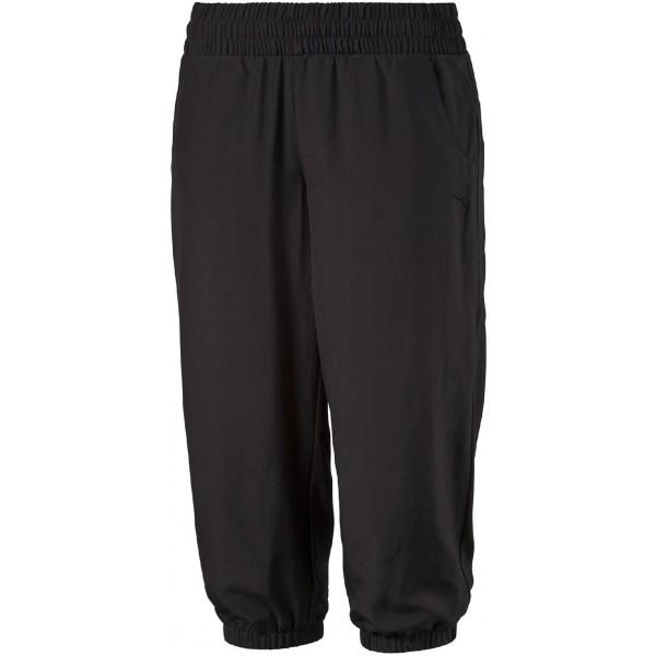 Pantaloni trei sferturi de damă