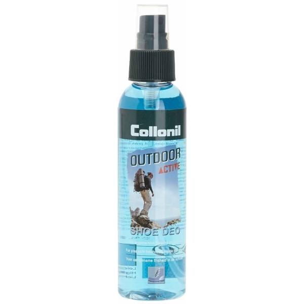 Deodorant pentru încălțăminte