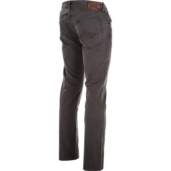 DAREN PIRATE BLACK - Pantaloni de bărbați