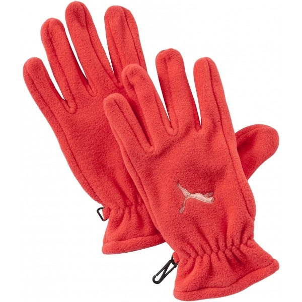 FUNDAMENTALS FLEECE GLOVES - Mănuși de iarnă